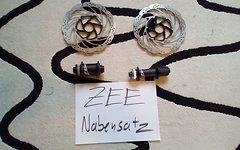 Shimano Zee Magura Vented Disc