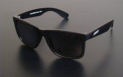 BBB Sportbrille Street BSG-46 mattschwarz-grau