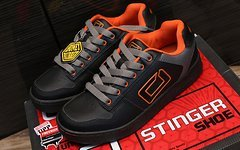O'Neal Stinger MTB Schuhe black/orange *NEU*