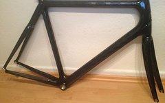 2Danger Carbon Rahmen 60cm