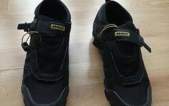 Mavic Crossmax XL Pro Schuhe Klick Schuhe Click Schuhe