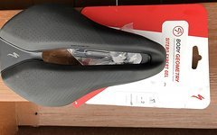 Specialized Sitero Expert Gel Triathlon-Sattel 143 - Black