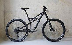 Specialized Enduro Expert Carbon 29 2014 Gr. M 12,5kg
