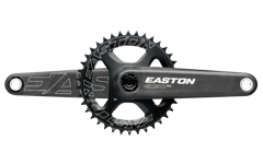Easton EC90 SL Carbon Cinch Kurbelgarnitur, 42t
