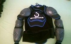 661 SixSixOne SP2 Pressure Suit gr. S/M
