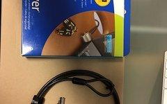 Kensington Diebstahlsicherung Notebook Micro Saver
