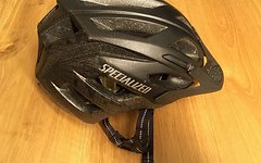 Specialized Tactic II Gr. M (54-60cm) black MTB Helm