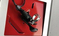 SRAM XX1 Carbon Trigger Schalter Schalthebel 11-Fach