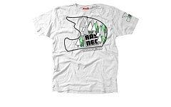 Raynec Mountainbike Rider T-Shirt Freeride Allyear S, M, L, XL weiss NEU