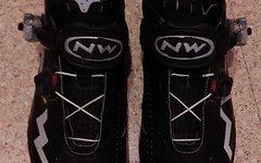 Northwave Extreme Tech MTB Schuh 2014