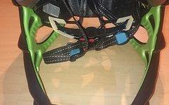 Met *preusupdate* Parachute Helm Größe M 54-57 cm