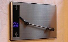 Kcnc Schnellspanner 100mm Titan ---> 20gr