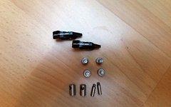 Bikeyoke I-Spec B Adapter Links+Rechts