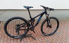 Trek Remedy 8 Mod 2014  Rh 15,5