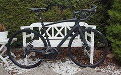 Specialized Roubaix Comp Disc 2015 56 Carbon