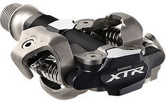 Shimano XTR Race Klickpedale PD-M9000 SPD inkl. Cleats SM-