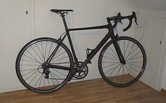 Rose Bikes Rose X-LITE CRS Campagnolo Super Record