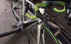 Cube Peloton Race Rh53 Cube Peloten Rennrad sehr guter Zustand