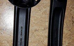 FSA Kurbelarme für BOSCH Drive United Classic Active Performance Antrieb  MTB Bike Fahrrad Kurbel Kurbeln Unit 745/IS - schwarz  170  IS  Bosch FSA, Kurbeln, Metropolis CK-745/IS Bosch E-Bike