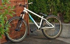 Leafcycles Dirtbike