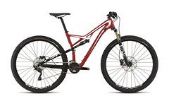 Specialized Camber Comp Carbon 29 2015