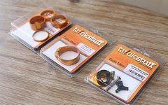 Trickstuff Set orange *SONDERPREIS*
