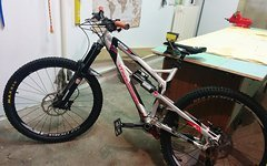 YT Industries Wicked 650b M