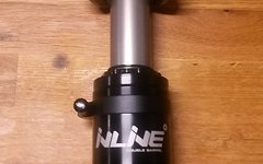 Cane Creek Double Barrel Air Inline 190x51