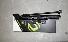 Cannondale Airspeed Max Mini Pump