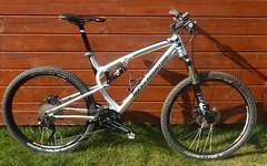 Rocky Mountain Element 50 2013 custom