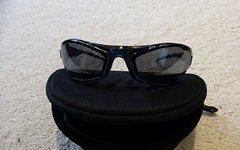 Uvex SYNERGY Wechselgläser NEU Sonnenbrille