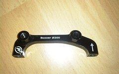 Formula Adapter 200mm Boxxer 2009