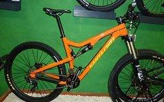 Santa Cruz 5010 Carbon Mod.2015 Gr. L