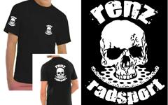 Specialized Renz-Radsport T-Shirt REDUZIERT!!!!