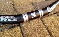 Race Face SixC carbon Lenker 780mm + Vorbau 35mm
