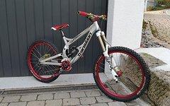 Transition TR250 Verkauf/Tausch