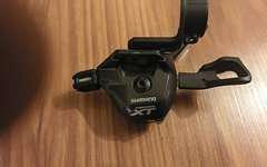 Shimano XT M-8000 Shifter links