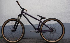 Last Dirt / Pumptrack Rad