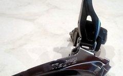 Shimano Tiagra FD-4700 Umwerfer 2-fach WIE NEU
