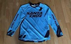 Santa Cruz Originales Santa Cruz Trikot - Large