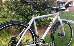 """28"""" Touren - Trekking Fahrrad! Custom Aufbau mit 2x8 Fach Alfine Schaltung!"""