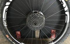 Enve M60 Forty HV Laufradsatz MTB 27,5 32 Loch, carbon, Dt-Swiss 240