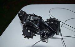 SRAM X01 11-Fach-Schaltwerk