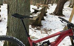 Bike Yoke REVIVE 160 / 31.6