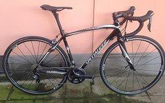 Specialized Roubaix Pro 2007 RH 50