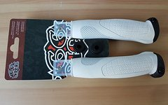"66 Sick 66sick ""AA grip"" white / grey"