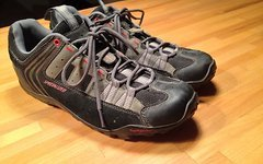 Specialized MTB-Schuh inkl. Shimano Cleats