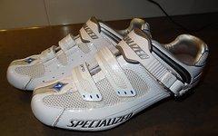 Specialized Schuhe Pro Road Damen Gr. 37 WIE NEU