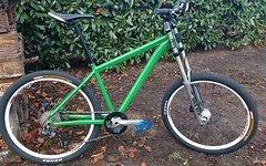General Custom!-) Super Wheeliebike!