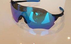 Oakley EVZero Path Sapphire Fade/Prizm Sapphire Polarized